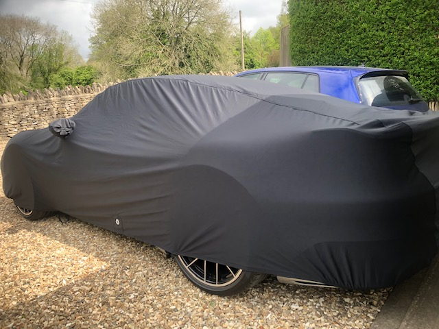 Maypole Breathable Water Resistant Car Cover fits Porsche 911