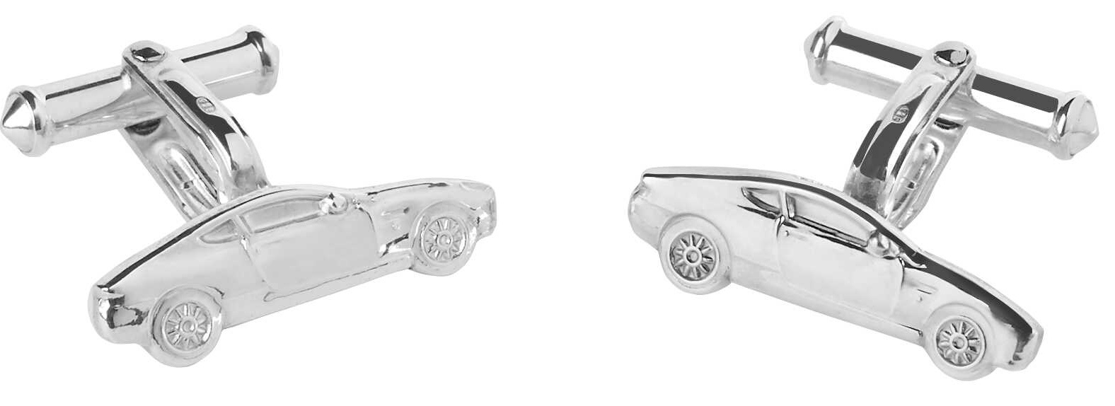 Aston Martin DB9 Cufflinks