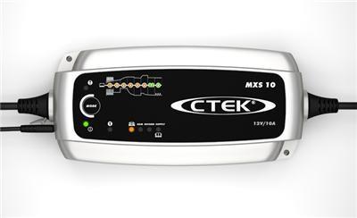 CTEK MXS10 Battery Conditioner