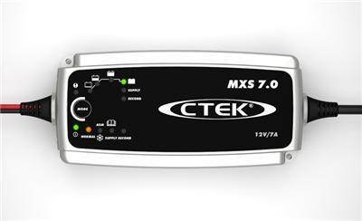 CTEK MXS 7.0 Battery Conditioner