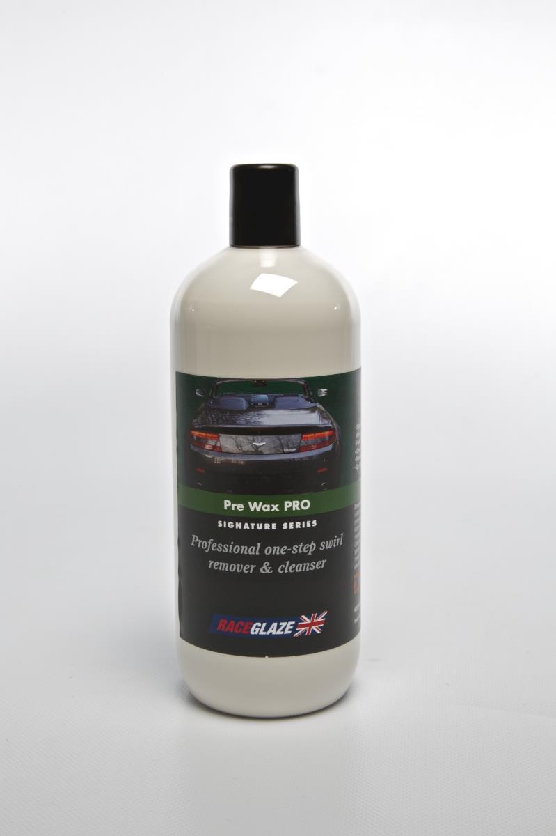 Race Glaze Signature Pre-Wax PRO 1 litre