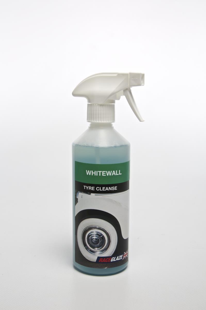 Race Glaze Whitewall Tyre Cleaner