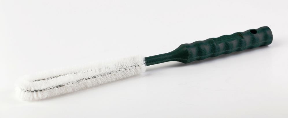 Extra Long Wheel Brush