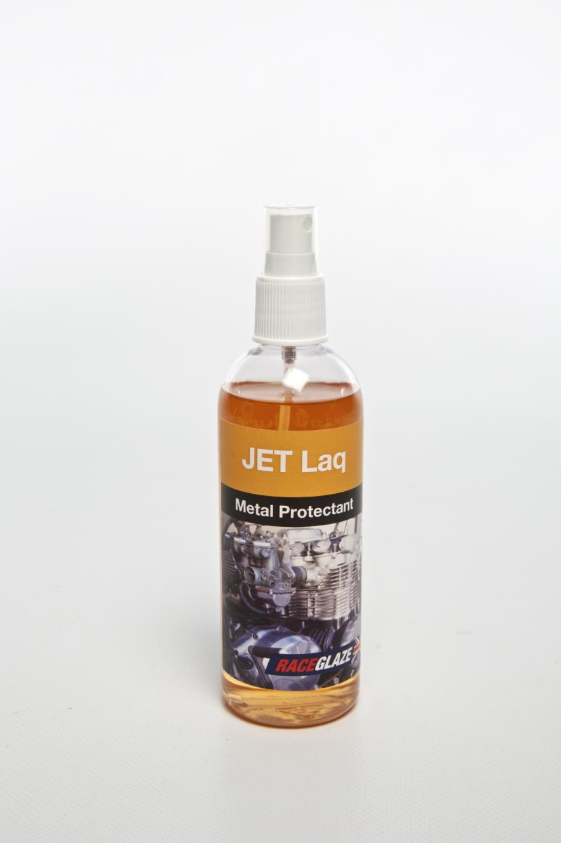Race Glaze JetLaq Metal Sealant