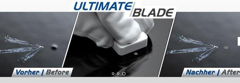 Ultimate Blade Ceramic Paint Denibbing Block