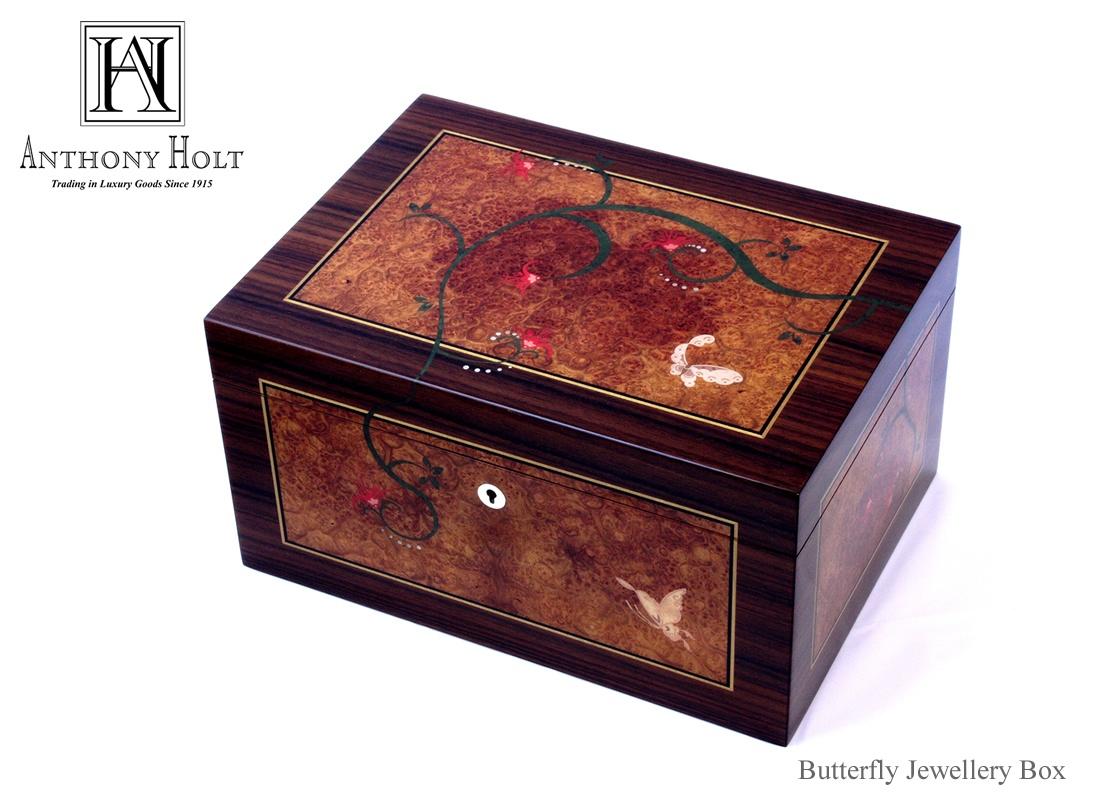 Butterfy Box