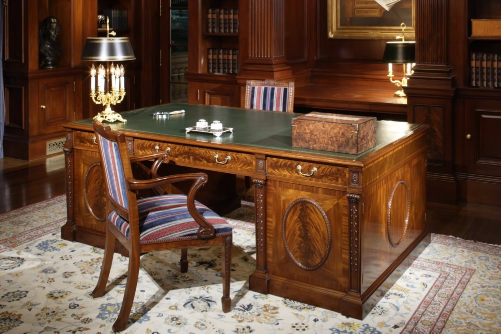 Partners desk| starting from £18|000| as per image £54|000