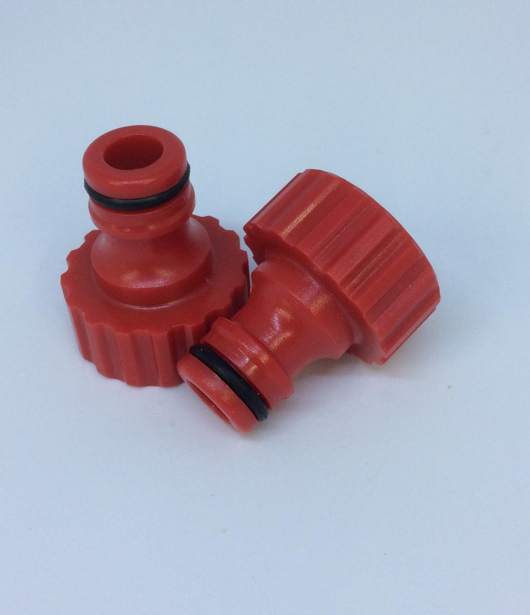 Male 3/4 Water Filter Adapters