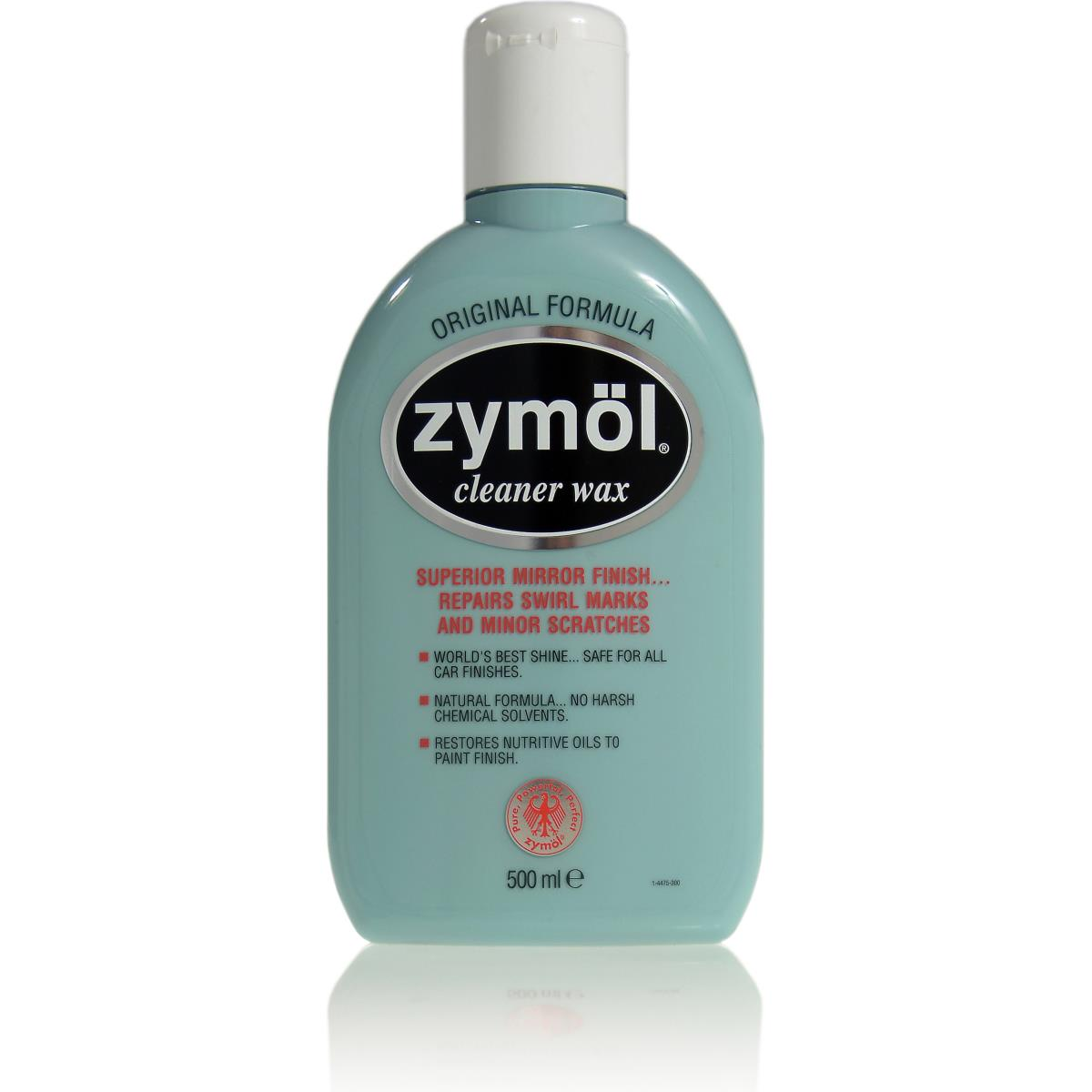 Zymol Cleaner Wax (473ml)