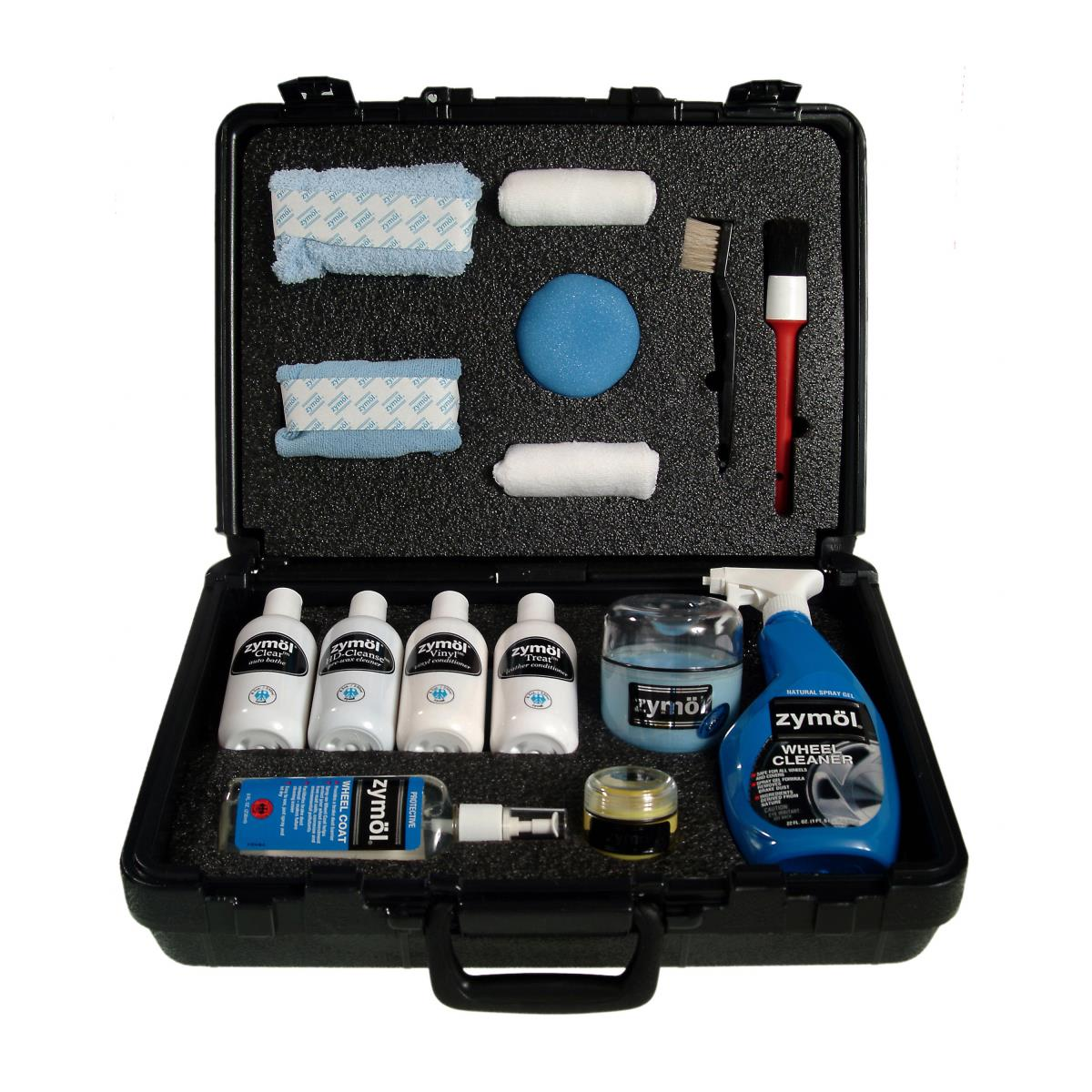 Zymol Complete Kits