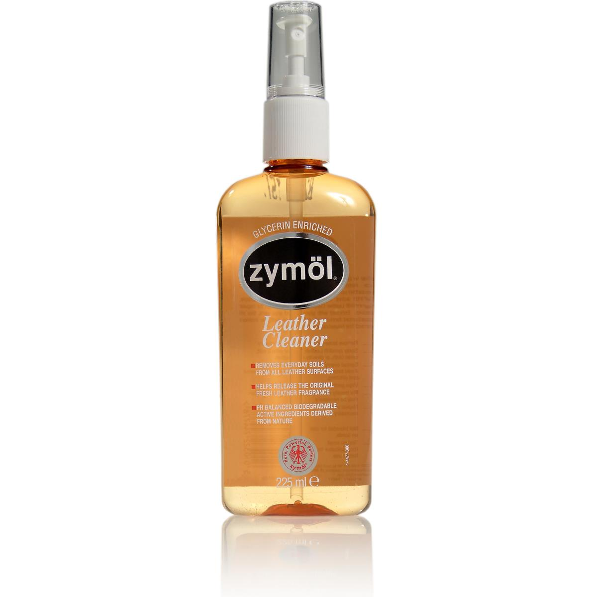 Zymol Leather Cleaner (236ml)