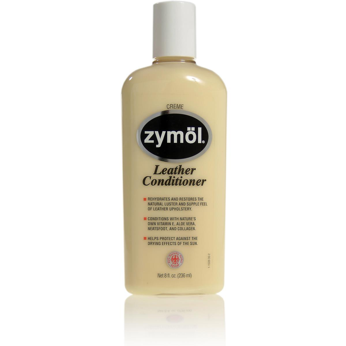 Zymol Leather Conditioner (236ml)