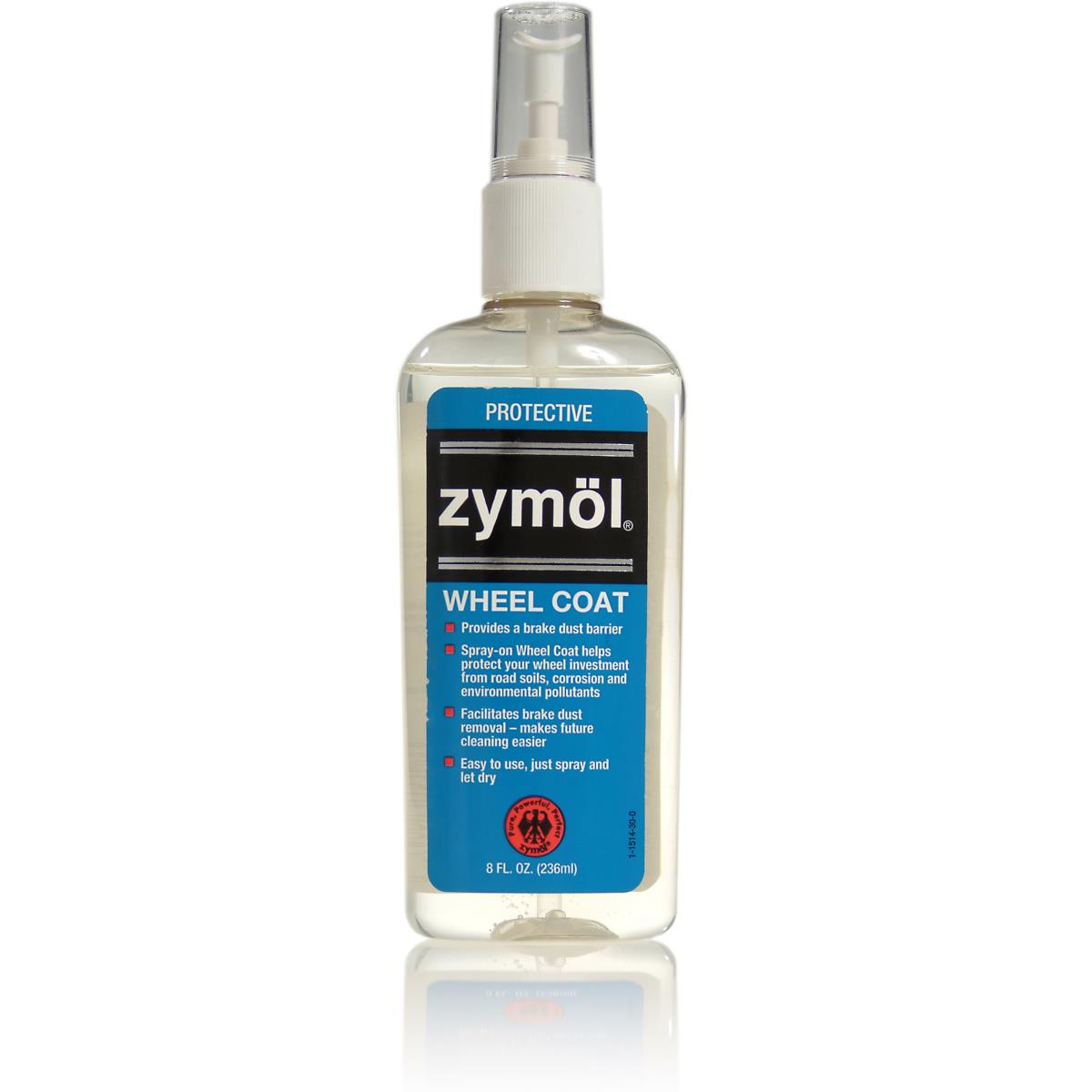 Zymol Wheel Wax Coat (236ml)